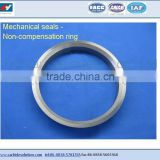 Factory Price 6% Co-binder Tungsten Carbide Mechanical seals /Non-compensation Ring