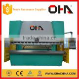 OHA Brand HAP-600/6000 ACL Press Brake, Amada Press Brake Tooling, Press Brake Foot Pedals