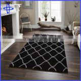 Elias New Fashion Design oriental weavers Hand Tufted Carpet                                                                         Quality Choice