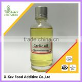 bulk pure factory price garlic extraction garlic hair oil/garlic oil
