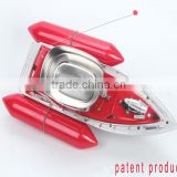 online wholesale shop bait boat fishing tackle remote control bait boat with fish finder