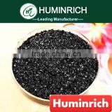 Huminrich Soft Coal Sources Shiny Powder 65% Fulvate Humate Potassium