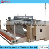 High production gauze making machine/medical gauze making machine/gauze bandage making machine