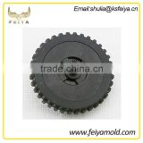 Custom good quality digital camera spare parts plastic gear molding                                                                                                         Supplier's Choice