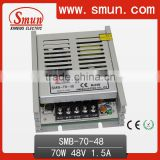 power factor correction equipment 70w 48v 1.5a (SMB-70-48)