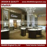 High End Jewellery Shop Furniture, Jewelry Showcase, Jewelry Display Stand