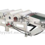 waste rags tearing machine for recycled fiber