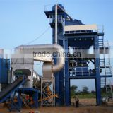 CE ,SGS,BVApproved LB1500(100t/h) hot sale drum mix asphalt plant, cold asphalt for sale