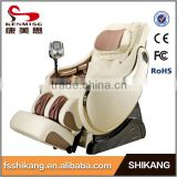 Guangdong hot sale used full body massage chair with foot roller massage                                                                         Quality Choice