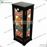 Commercial Display Humidor by Quality Importers YM4077W