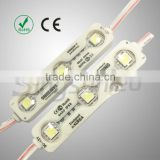 Waterproof IP68 0.72W led module SMD5050 samsung led module nc korea