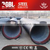 china supplier low price sewage water c40 cement lined ductile iron 800mm diameter pipe                                                                         Quality Choice