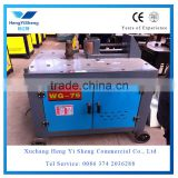 Trade Assurance products Superior Performance Used square steel tube bending machine For Sale