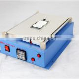 Repair lcd separator machine with pump vacuum, lcd extraction machine mobile phone automatic repair machine