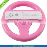 Hot Gaming Racing Wheel for wii Remote