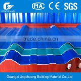 Other Plastic Building Materials UPVC roofing tile Shingle rigid insulation polyurethane foam sheet