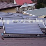 Germany imported coating flat panel solar collector