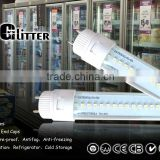Super bright 1200mm led freeze tube for fridge and food storge lighting with 5 years warranty