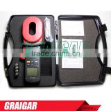 Digital Clamp Earth Ground Resistance Testers UNI-T UT275 0.01-1000ohm Leakage Current Auto Range