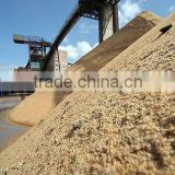 granulated slag blast furnace slag low price stock now!
