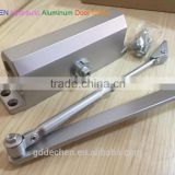 High Quality Hydraulic Damper Buffer Speed adjustable Door Closer ,Household Door Closing Fire Rated Door Closer