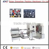 Affordable price 4 - 6 colors Plastic Cup Offset Printing Machine
