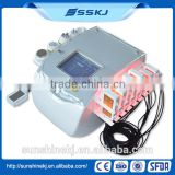 Ultrasonic Liposuction Equipment Salon Good Assistant!! Ultrasonic Rf And Cavitation Slimming Machine Liposuction Cavitation Slimming Machine Cavitation Ultrasound Machine