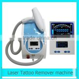 1 HZ Fashionable 1320nm Nd Yag Q Switched Laser Black Doll Treatment Machine From China -D006 1064nm