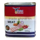 canned food 340g beef luncheon meat brands halal