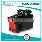 small inverter AC/DC welders IGBT MMA200 with CCC certificate