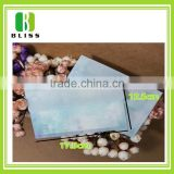 High quality Office storage supplies clear plastic file envelopes