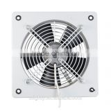 220v Hot sale and compact structure wall mounted exhaust fan