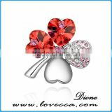 latest design pearl brooch	,colorful fancy brooch design,rhinestone brooch design