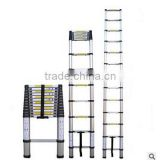 3.2m Aluminum Alloy telescopic ladder