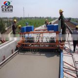 High quality for canal lining equipment,mini concrete paver in 2017
