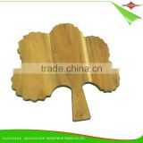ZY-R2013 Wholesale new Products Eco-friendly Solid Natural Wood Cutting Bread Board Chopping Blocks
