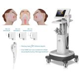 Hips Shaping Skin Tightening Hifu Machine Skin Tightening No Pain