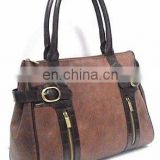 Ladies Leather Handbag Art No: 1396