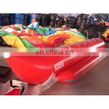 banana boat(7-person), inflatable boat, boat