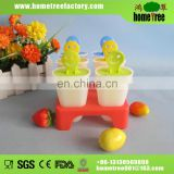 2014 new product plastic ice-cream mould