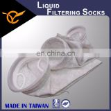Anti-Static 200 Micron Polyester For Industrial Filtration Liquid Filtering Socks