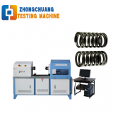 500Nm Computer Control Spring Torque Testing Equipment(Torsion Tester)