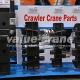 TEREX DEMAG CC 2400-1 track shoe track pad track plate crawler crane parts large stock cheap price