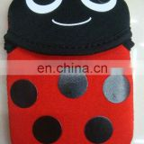 cute neoprene camera pouch,camera bag,cute camera bag