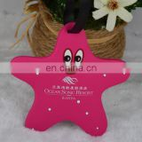Winbo cute custom luggage tag