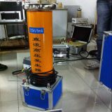 GDF series Direct Current High Voltage DC Generator