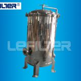 SS304 water filter housing within PALL filter element
