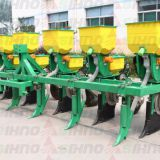 2017 Hot Sale 6 Rows Tractor Suspension Corn / Maize Seeder +86-18006107858