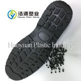 Anti-slip PVC compounds/Durable PVC particles/Plastic PVC for insole