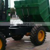 High quality 7ton 4xx4  sand tipper trucks